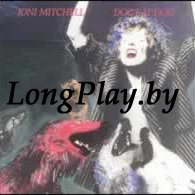 Joni Mitchell ‎ - Dog Eat Dog