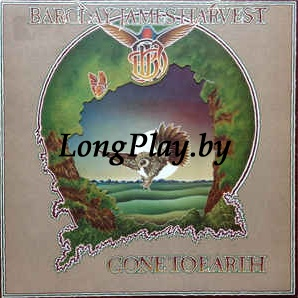 Barclay James Harvest ‎ - Gone To Earth