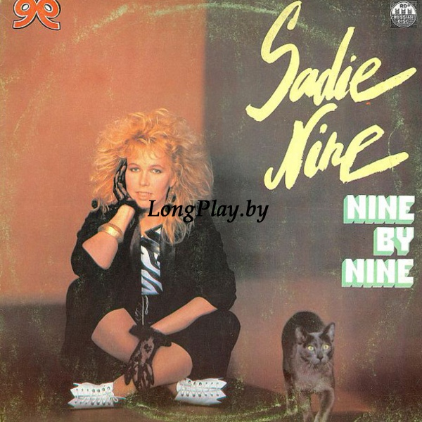 Sadie Nine - Nine By Nine