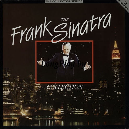 Frank Sinatra ‎ - The Frank Sinatra Collection