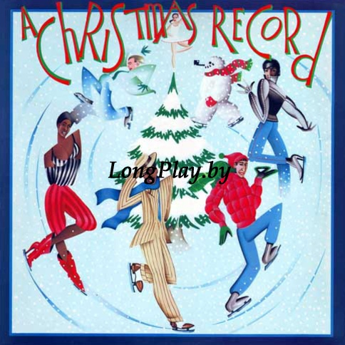Various - A Christmas Record (Special 1982 Edition)
