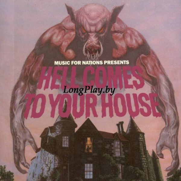 Various - Hell Comes To Your House