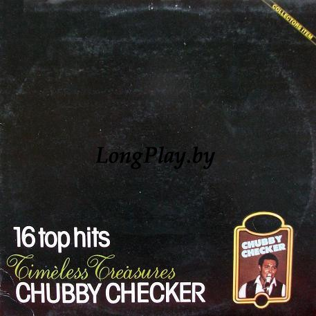 Chubby Checker ‎ - 16 Top Hits