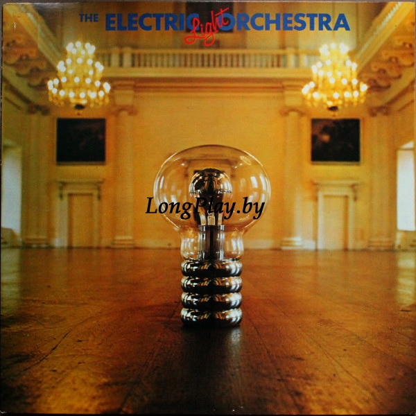 ELO = Electric Light Orchestra - No Answer