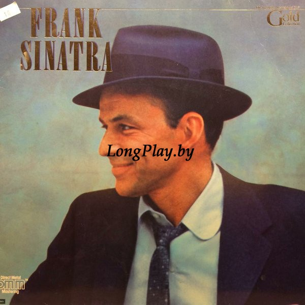Frank Sinatra ‎ - Gold Collection