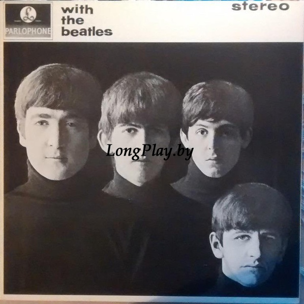 The Beatles ‎ - With The Beatles