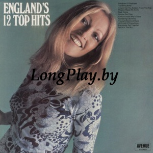 Various  - England´s 12 Top Hits