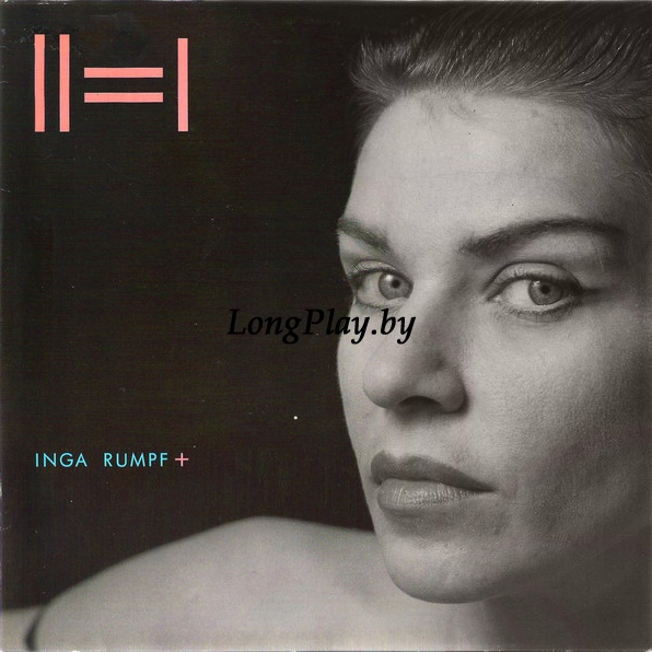 Inga Rumpf ‎(Frumpy) - Two Is One II=I