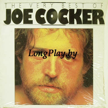 Joe Cocker  - The Very Best Of Joe Cocker