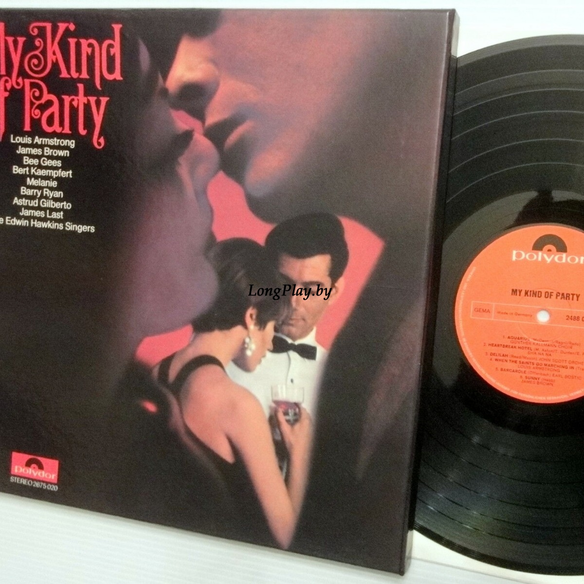 Various - My Kind Of Party