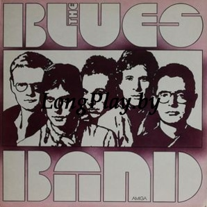 Blues Band, The - The Blues Band