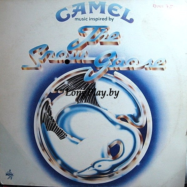 Camel - Music Inspired By The Snow Goose
