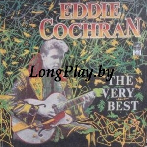 Eddie Cochran - The Very Best
